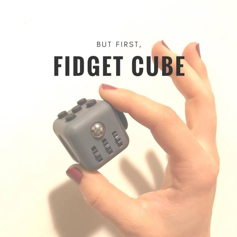 Fidget Cube Review101